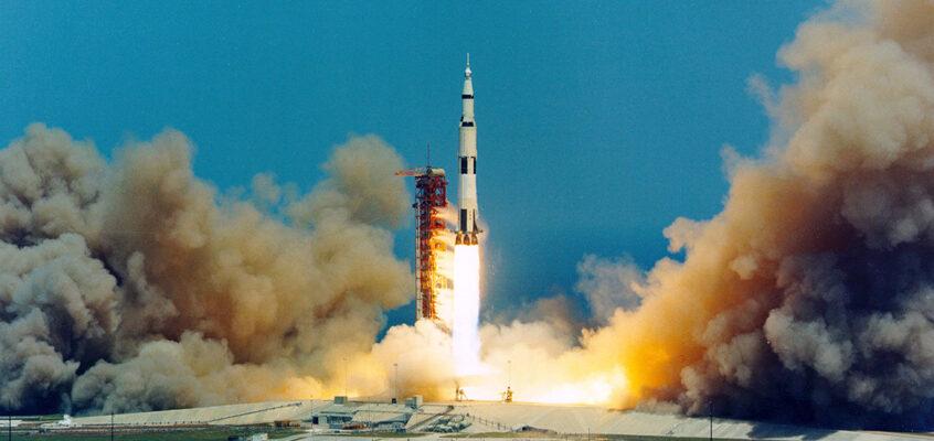 NASA – the 1960s