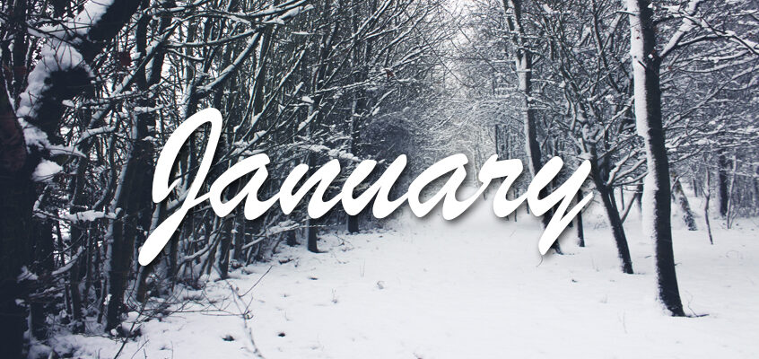 The Events of January