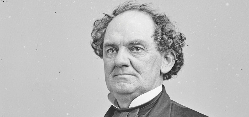 Phineas Taylor (P. T.) Barnum
